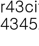 Black Bandage Cotton Trouser